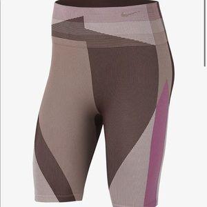 NWT Nike Bike Shorts